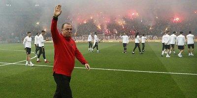 Albayrak: Bu sefer Kadıköy'e farklı gidiyoruz! 4 yıldız bizimdir...