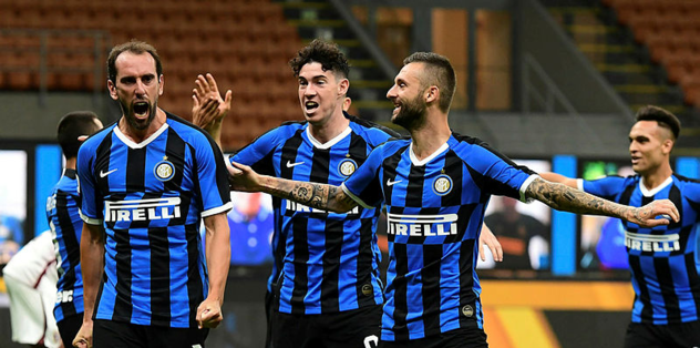 Inter 3-1 Torino | MAÇ SONUCU - Beşiktaş -