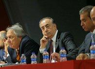 G.Saray'ı korkutan tablo! 262 milyon TL...