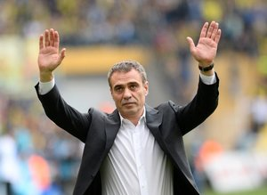 İşte Fenerbahçe'nin son şampiyonluğunu yaşadığı serisi!