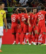 İngiltere şeytanın bacağını kırdı!