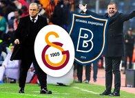 İşte Fatih Terim ve Abdullah Avcı'nın maç taktikleri!