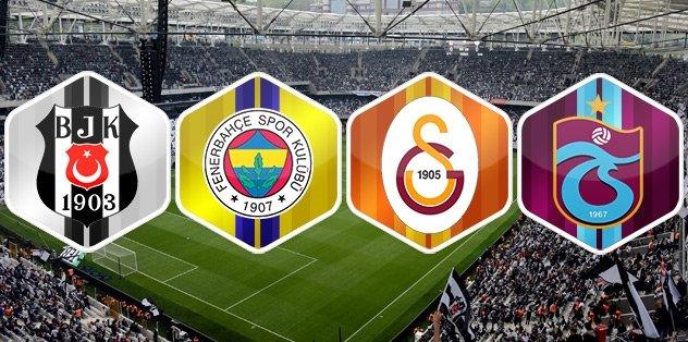 Galatasaray uçuşta, Fenerbahçe...