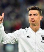 Cristiano Ronaldo'dan teknik direktörlüğe yeşil ışık