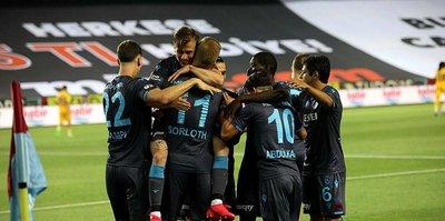 Trabzonspor'un şampiyonluğa en yakın dönemi