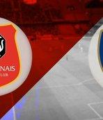 Rennes Arsenal maçı ne zaman saat kaçta hangi kanalda?
