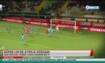 Süper Lig'de ayrılık rüzgarı