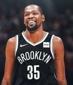 NBA yıldızlarının kapışması nefes kesti!