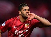 Galatasaray Hulk transferinde öne geçti! İşte scout ekibinin raporu