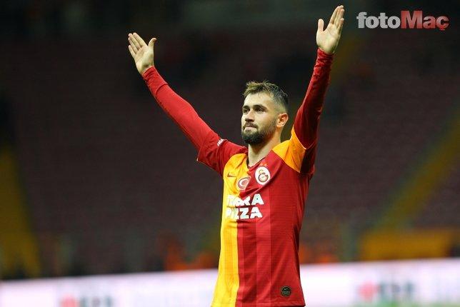 Galatasaray'da 2. Emre Mor vakası! Şimdi de o futbolcu...