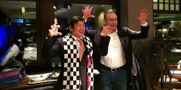 Beşiktaş'ta hedef Japonya!