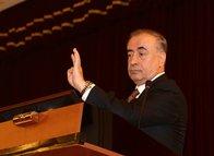 Galatasaray'da büyük kriz! Mustafa Cengiz...
