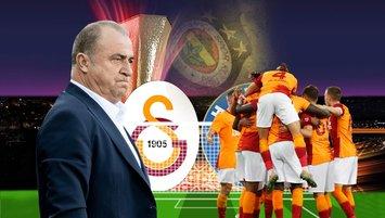 İşte Galatasaray'ın muhtemel Hajduk Split maçı 11'i!