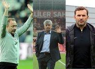 Beşiktaş'ın hoca adayları 5 favori 1 sürpriz