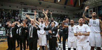 Beşiktaş, Fransız rakibini ağırlayacak