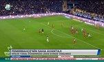 Fenerbahçe'nin saha avantajı