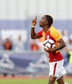 Yeni Aslan Henry Onyekuru Valencia maçında siftah yaptı!