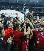 Ampute Milli Takımı Avrupa Şampiyonu