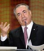 Gözler Mustafa Cengiz'de