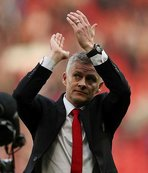 Manchester United ile Liverpool yenişemedi