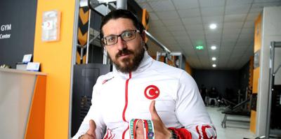 Dünya Bilek Güreşi Şampiyonası'na Türkiye damgası! Üç altın madalya...