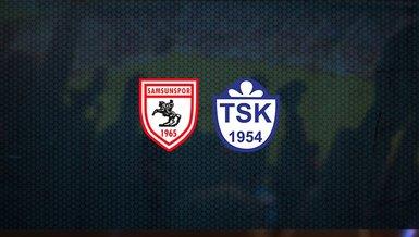 Samsunspor - Tuzlaspor maçı ne zaman, saat kaçta ve hangi kanalda canlı yayınlanacak? | TFF 1. Lig