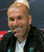 Zidane'dan Ronaldo ve Neymar yorumu