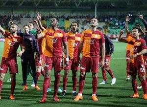 Alayaspor - Galatasaray maçındaki ofsayt tartışmaları bitmedi!