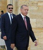 """""""Şansımız Erdoğan"""""""
