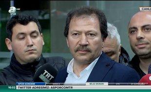 Erol Bedir ve Mehmet Yiğiner'den yabancı kuralı açıklaması
