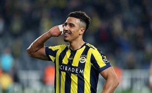 Fenerbahçe'de Nabil Dirar ile yollar ayrılıyor!