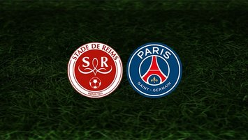 Reims - PSG maçı saat kaçta ve hangi kanalda?