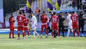 TFF 1. Lig'e yükselen ilk iki takım belli oldu!
