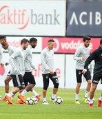 Beşiktaş'ta hedef ligi kayıpsız bitirmek!