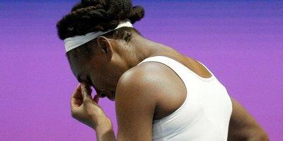 Wimbledon öncesi kötü haber