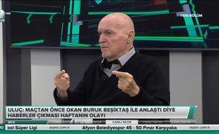 """Flaş sözler: """"Rizespor'un yerinde olsam dava açarım"""""""