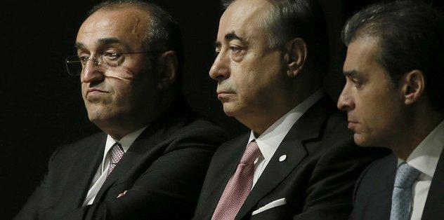 Galatasaray'dan flaş MHK hamlesi!