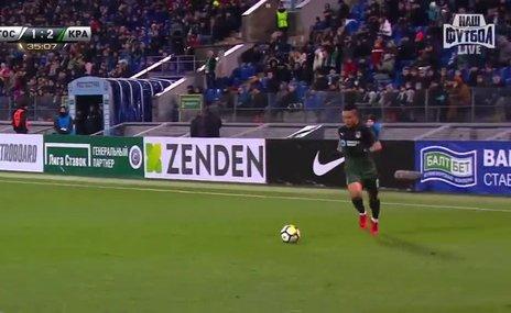 Fenerbahçe'nin yeni sol beki: Cristian Ramirez