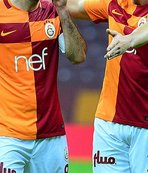 Galatasaray'da o futbolcu kutlamalara katılmadı!
