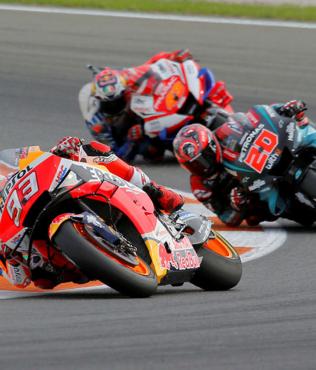 MotoGP'de İtalya ve Katalonya Grand Prix'leri corona virüsü nedeniyle ertelendi!