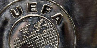 UEFA'dan tarihinde bir ilk
