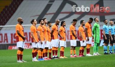 Son dakika spor haberi: Galatasaray'da sözleşmeler sona eriyor! Tam 12 isim...
