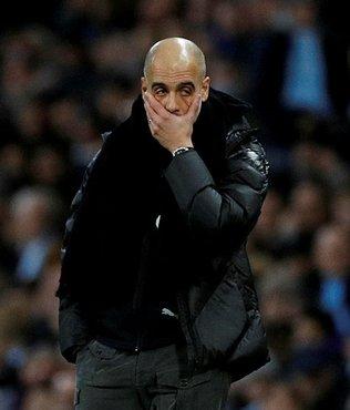 Guardiola dönemi bitiyor mu? Sözleşmesindeki o madde...