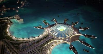 2022 Dünya Kupası için Katar'da yapılacak 12 muhteşem stadyum