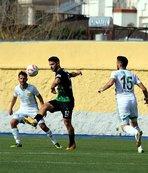 Kocaelispor play-off aşkına Payas'a bilendi