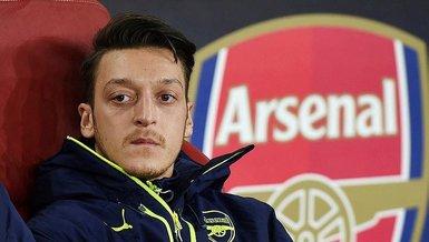 Mesut Özil Almanlar'ın çağrısına cevap verdi!