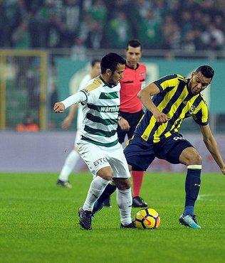 Bursaspor'a Jorquera ve Kembo'dan kötü haber