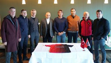 Gaziantep FK'da Pinto'dan mücadele vurgusu!