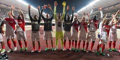 Monaco şampiyonluk için geri sayıma geçti