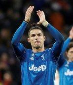 Juventus Ronaldo'ya kavuştu! 14 gün boyunca...